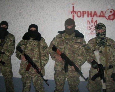 »Торнадовцы» устроили бунт в Лукьяновском СИЗО перед судом: подробности