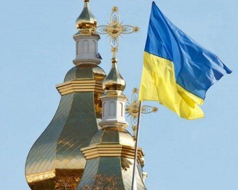 """Що бойовики """"ЛНР"""" коять з українською церквою в Луганську: опубліковано відео"""