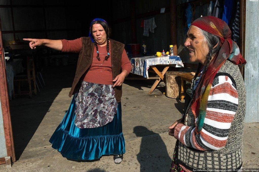 »Упакуем и вывезем в родное Закарпатье»: мэр Ровно хочет радикально очистить город от ромов