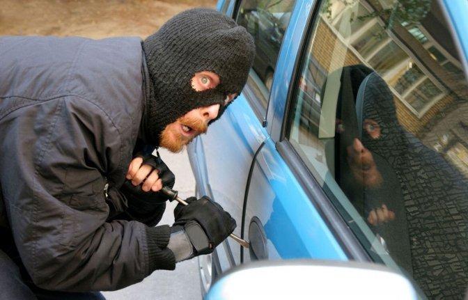 Нічого їм не буде: кияни на гарячому спіймали банду автокрадіїв