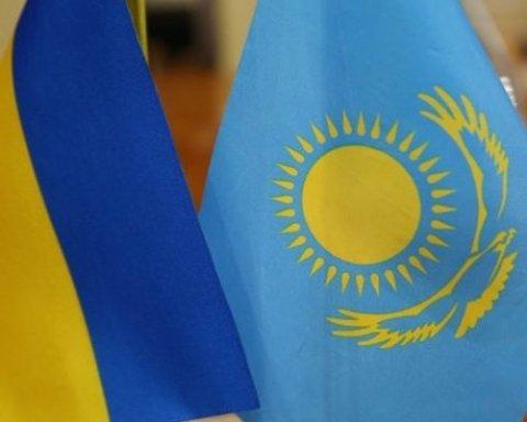 Україна та Казахстан підпишуть договір про екстрадицію