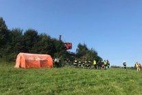 Смертельна ДТП з українцями у Польщі: водія затримано, відома попередня причина аварії