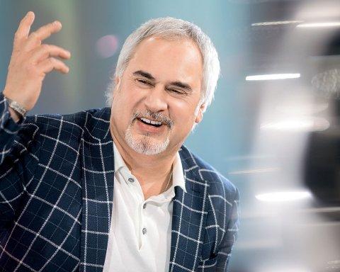 Співак Меладзе тікає з Росії в країну Саакашвілі: подробиці