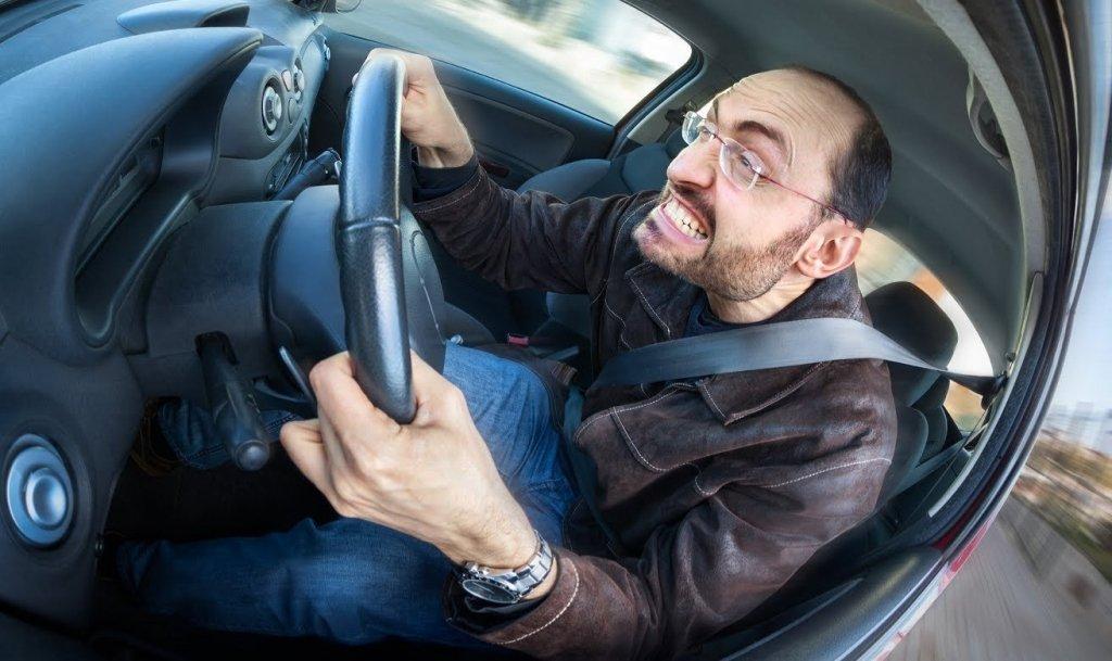 В апреле водителей ждут новые тесты для получения водительских прав