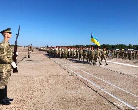 Стало известно, что покажут украинцам на параде