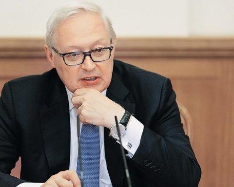 У Лаврова пообіцяли впоратись з санкціями