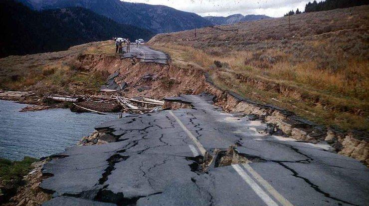 Україну знову трясе: на Прикарпатті стався другий землетрус