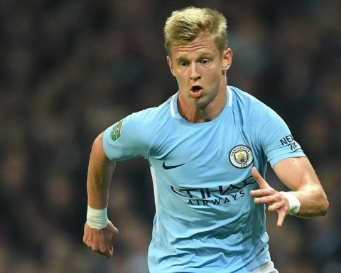 Зинченко хочет приобрести «испанский филиал» Манчестер Сити