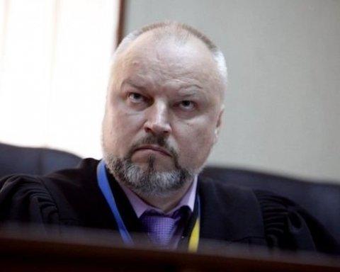 Напад на суддю у справі про розстріли на Майдані: поліція розповіла подробиці