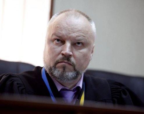 Нападение на судью в деле о расстрелах на Майдане: полиция рассказала подробности