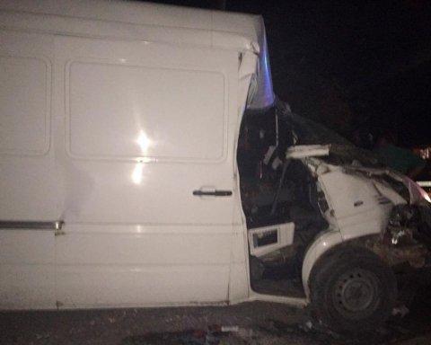 На Буковине произошли две смертельные ДТП: погиб ребенок