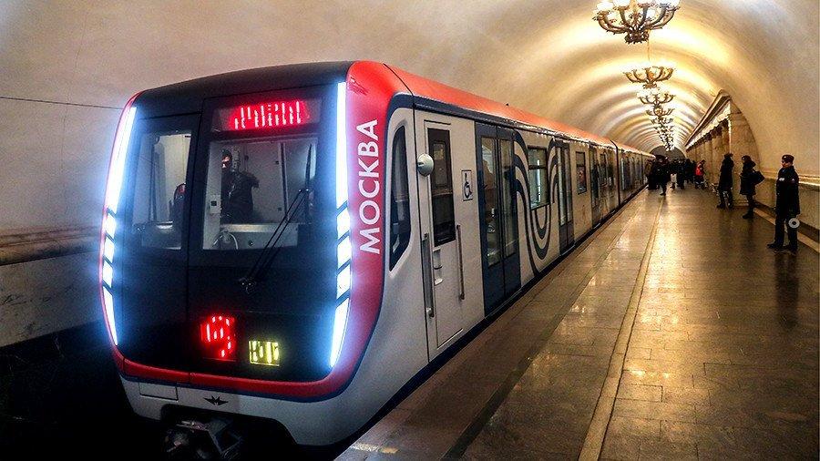 Неизвестный расстрелял копа в столичном метро: все подробности