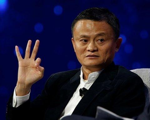 Найбагатший китаєць пішов на пенсію, щоб зробити світ кращим
