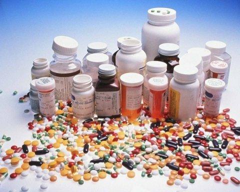 Українцям відкрили доступ до досліджень нових ліків