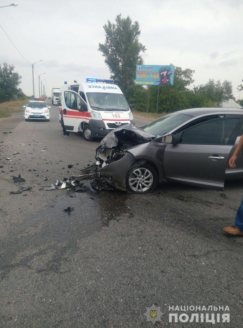 В Харькове произошла жуткая авария: погибли двое людей