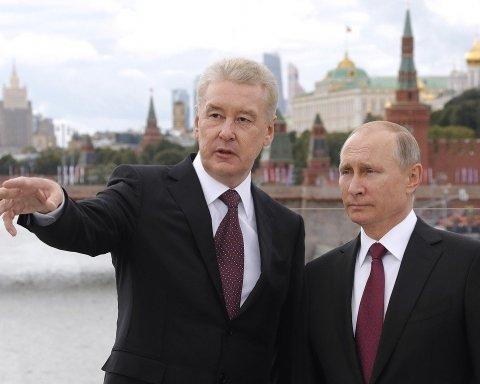 Путина поймали на циничном поведении: видео взбудоражило сеть