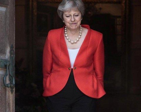 Великобритания не введет санкции против России из-за отравления Скрипачей: известна причина