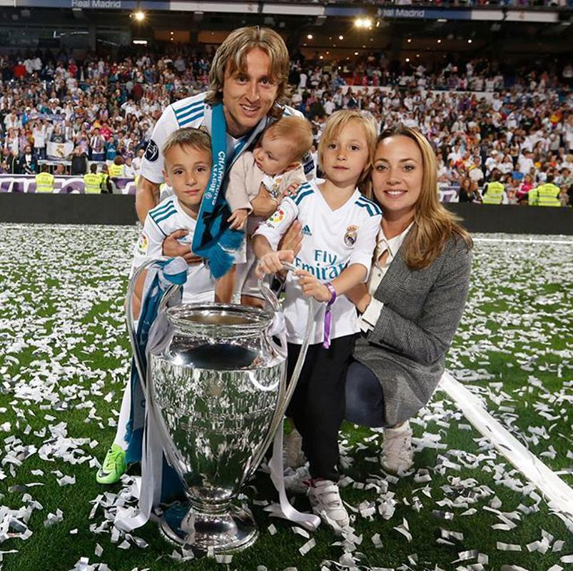 Лучший футболист Европы получил восемь месяцев: подробности