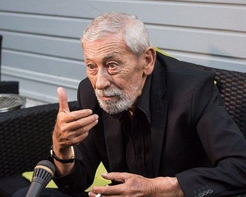 Легендарный Вахтанг Кикабидзе рассказал о страшной болезни