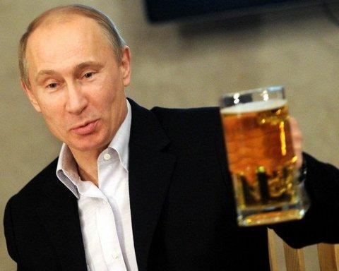 """""""ЛНР"""" довела: на Донбасі вже починають писати скарги Путіну"""