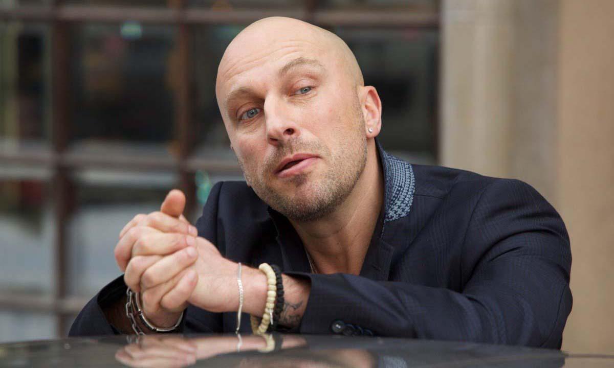 Нагиев раскритиковал любителей лозунгов «На Берлин»