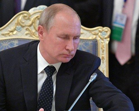 Дайте деду умереть: Путин насмешил и разозлил сеть своим новым отдыхом