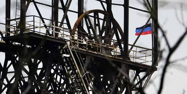 """Таємна нарада щодо """"ДНР"""": в Росії розкрили всю правду"""