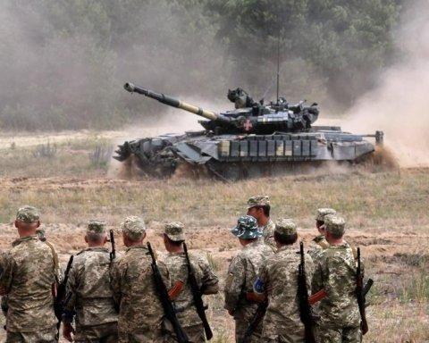 Украинским военным пообещали «существенное увеличение» зарплат