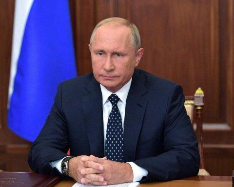 Отравитель Скрипалей связан с силовиками Путина: новое доказательство