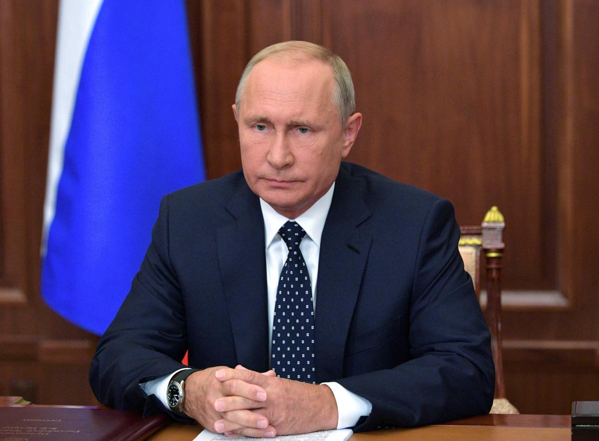 Підозрюваний в отруєнні Скрипалів пов'язаний з силовиками Путіна: новий доказ
