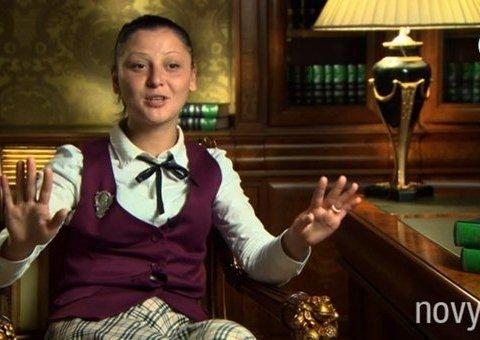Переможниця шоу «Від пацанки до панянки» вийшла заміж: з'явилися весільні фото та відео