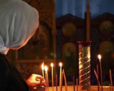 У Київ привезуть ікону Марії Магдалини з часткою її мощей