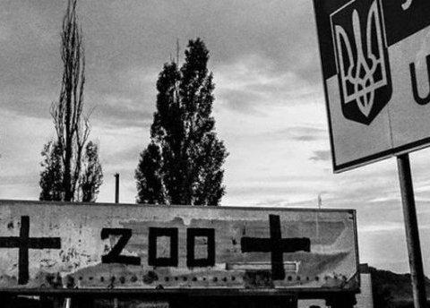 """""""Ихтамнет"""": у мережі показали фото могили росіянина, загиблого на Донбасі"""