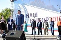 """Ватажок """"ЛНР"""" зібрався на """"вибори"""" та виступив із гучною заявою"""