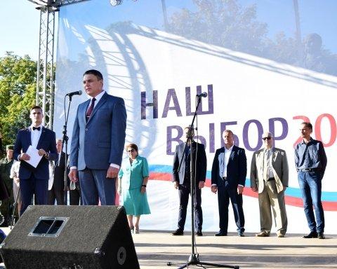Главарь «ЛНР» собрался на «выборы» и выступил с громким заявлением