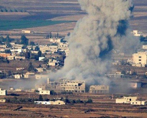 В Сирии дважды обстреляли российскую авиабазу: подробности