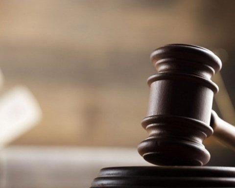 Атака вируса Petya: суд наказал виновного, им оказался «слесарь»