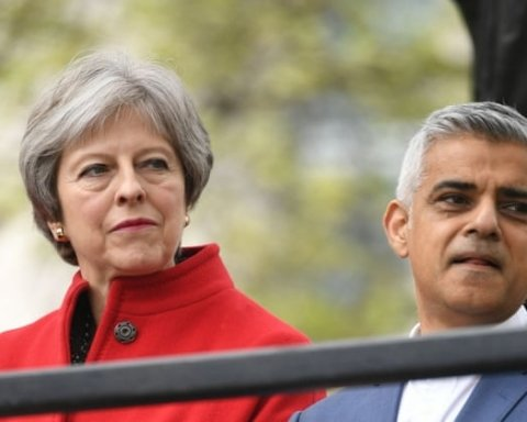 План Мей провалився: у Британії хочуть провести повторний референдум щодо Brexit
