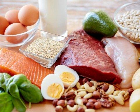 Универсальный помощник: медики напомнили о пользе употребления белка