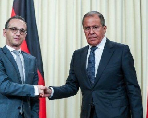 Росія готується до чергових переговорів по Донбасу: перші подробиці
