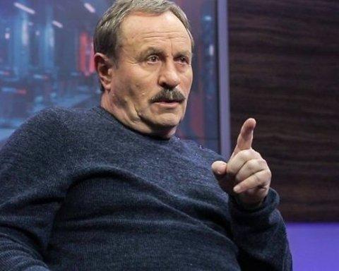 Відомий композитор наговорив багато скандального про сучасну Україну: відео
