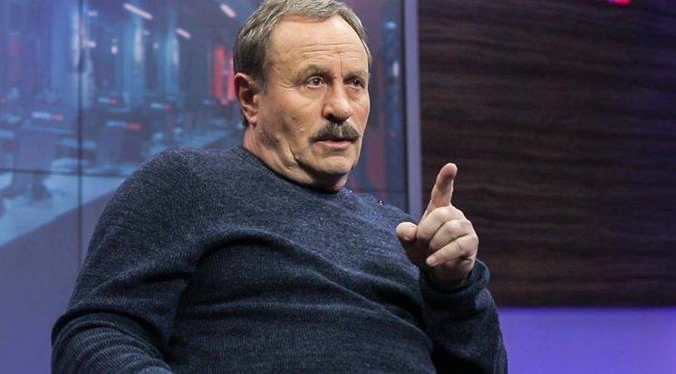 Известный композитор наговорил много скандального о современной Украине: видео