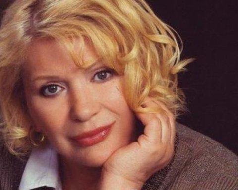 У Росії госпіталізована відома актриса