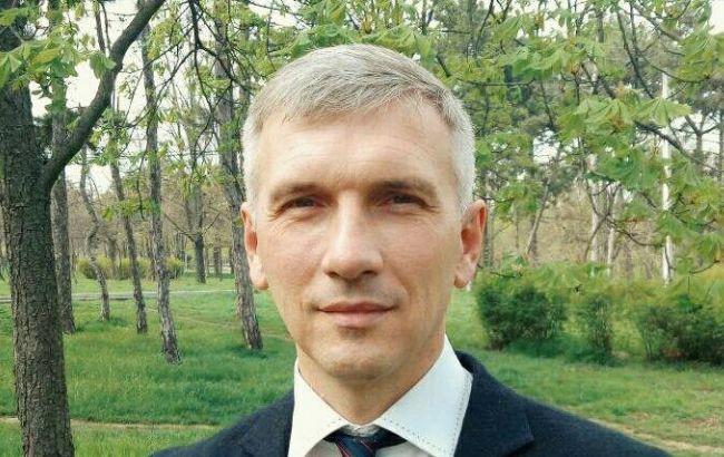 Покушение на активиста в Одессе: появилось видео с места событий