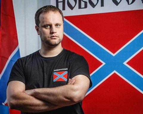 """У екс-ватажка """"ДНР"""" почалися великі проблеми в Донецьку"""
