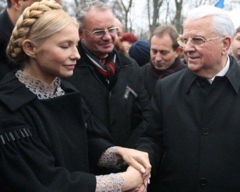 »Трудное время»: экс-президент рассказал, кто спасет Украину