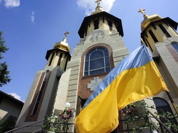 Автокефалия для Украины: как экзархи Варфоломея спасут томос