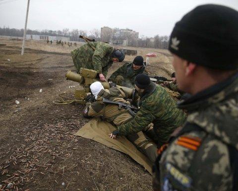 Не дошел до Славянска: появилось фото убитого на Донбассе боевика