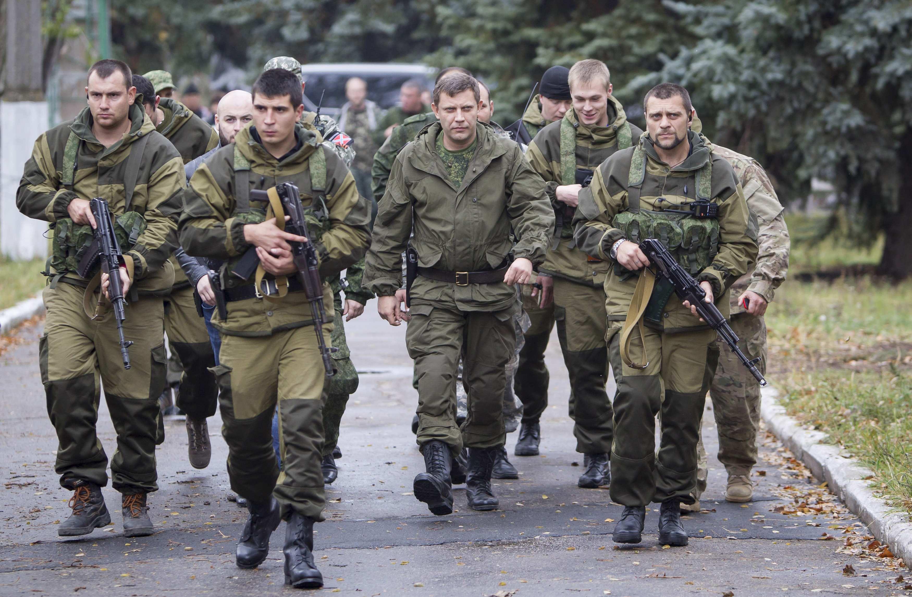 Новини України - У Донецьку визнали, що вся їх ДНР - труп: цікавий про