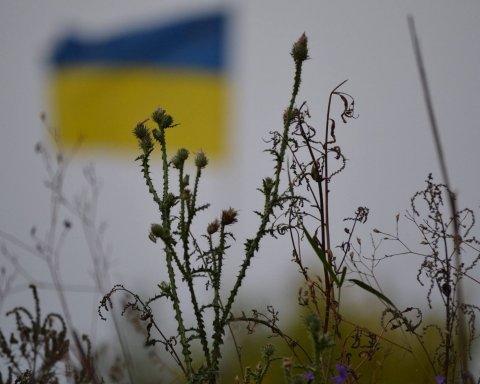 Разведчики установили флаг Украины под носом террористов: в сети в восторге от видео